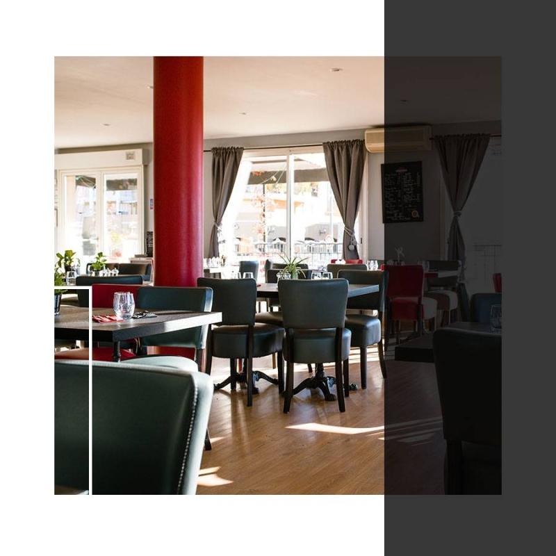 Le Restaurant - L'Atelier Gourmand - Restaurant Venelles