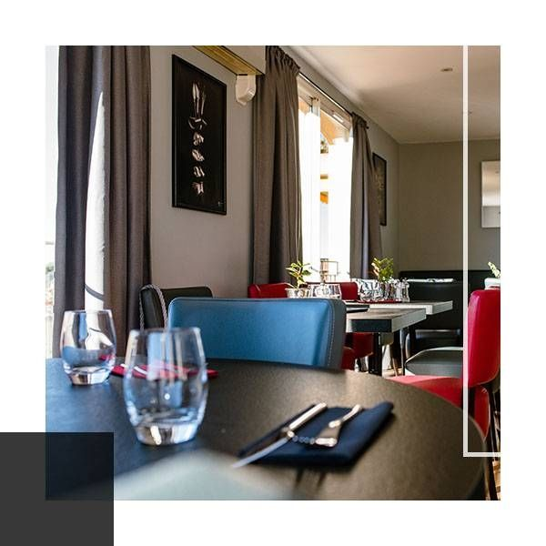 L'Atelier Gourmand - Restaurant Venelles